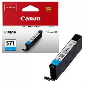 Canon oryginalny wkład atramentowy / tusz 0386C001. cyan. 345s. 7 1szt. Canon PIXMA MG5750. MG5751. MG5752. MG5753. MG6851. MG68 0386C001
