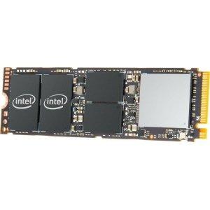 Intel Dysk SSD SSD/760p 1TB M.2 80mm PCIe 3.0 x4 3D2 SSDPEKKW010T8X1