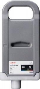 Canon oryginalny wkład atramentowy / tusz PFI702PB. photo black. 700ml. 2220B001. ploter iPF-8100. 9100 2220B001AA