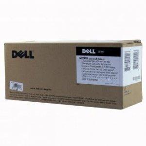 Dell oryginalny toner 593-10501. black. 3500s. M797K/M795K. return. Dell 2230d. 2230dn 593-10501