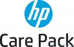 HP Polisa serwisowa eCarePack 2y PW Nbd+DMR DesignJet Z2100 U7TA5PE