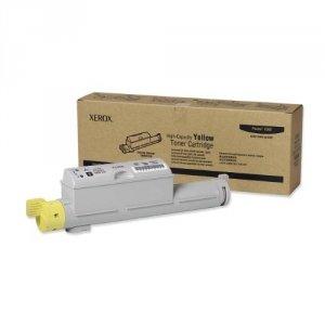 Xerox oryginalny wkład atramentowy / tusz 106R01303. yellow. 220ml. Xerox 7142 Bowfin 106R01303