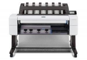 Ploter A0 do CAD HP Designjet T1600dr 36 dwurolkowy [3EK12A] 3EK12A#B19