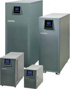 UPS ITYS 3000VA/2400W TOWER ON-LINE VFI 4xIEC320/EPO ITY2-TW030B