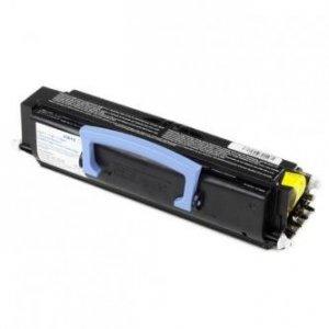 Dell oryginalny toner 593-10040. black. 3000s. J3815. return. Dell 1700. 1710N 593-10040