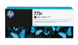 HP Wkład atramentowy/773C 775ml Matte Black C1Q37A