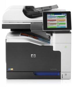 HP Urządzenie wielofunkcyjne LaserJet 700 Color MFP M775f CC523A#B19
