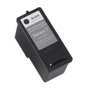 Dell oryginalny wkład atramentowy / tusz 592-10226. 592-10291. CH883. GR274. black. high capacity. Dell 966. 968 592-10226