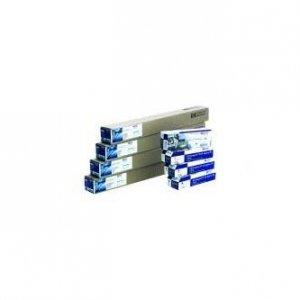 Papier do plotera HP 610/30/Heawyweight Coated Paper. 610mmx30m. 24. C6029C. 130 g/m2. papier. powlekany. biały. do drukarek atramentowych. rolka C6029C