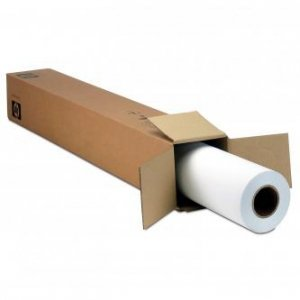 Papier do plotera HP 914/30.5m/Everyday Pigment Ink Gloss Photo Paper. 914mmx30.5m. 36. Q8917A. 235 g/m2. foto papier. połysk. biały. do drukarek a Q8917A