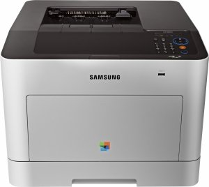HP Drukarka Samsung CLP-680DW Color Laser Printer SS075D#EEE