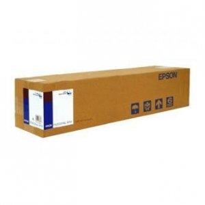 Papier do plotera Epson 432/30.5/Photo Paper Gloss. 432mmx30.5m. 17. C13S041892. 250 g/m2. papier. biały. do drukarek atramentowych. rolka C13S041892