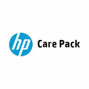 HP Polisa serwisowa eCare Pack 1y PW Nbd Clr LsrJt CP6015 UJ186PE