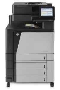 HP Urządzenie wielofunkcyjne Lj Ent flow MFP M880z+ A2W76A#B19