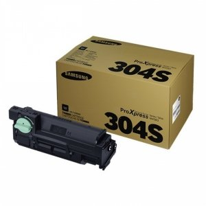 HP Toner/MLT-D304S BK