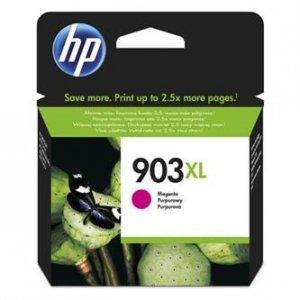 HP oryginalny wkład atramentowy / tusz T6M07AE. No.903XL. magenta. 825s. 9.5ml. high capacity. HP Officejet 6962.Pro 6960.6961.6963.6964.6965.6966 T6M07AE#BGY