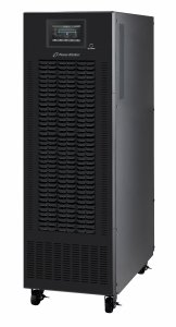 Zasilacz UPS  ON-LINE 3/3 FAZY CPG PF1 40KVA, TERMINAL OUT, USUSB/RS-232, EPO, LCD, SNMP, TOWER