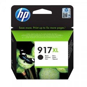 HP Tusz 917XL Extra HY Black Org Ink Crtg 3YL85AE#BGY