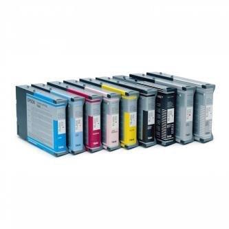 Epson oryginalny wkład atramentowy / tusz C13T543800. matte black. 110ml. Epson Stylus Pro 4800