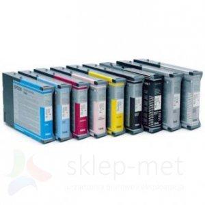 Epson oryginalny wkład atramentowy / tusz C13T602100. photo black. 110ml. Epson Stylus Pro 7800. 7880. 9800. 9880 C13T602100