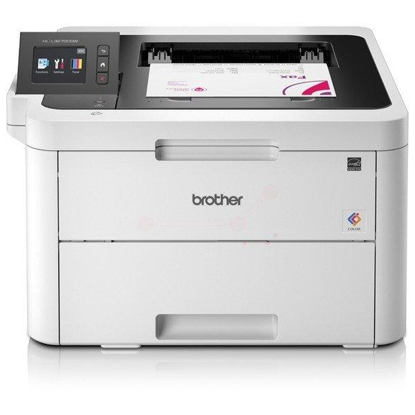 Brother HL-L3270CDW + GRATIS PENDRIVE 32GB -  kolorowa drukarka A4 HLL3270CDWYJ1