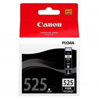 Canon oryginalny wkład atramentowy / tusz PGI525PGBK. black. 340s. 4529B001. Canon Pixma  MG5150. 5250. 6150. 8150 4529B001