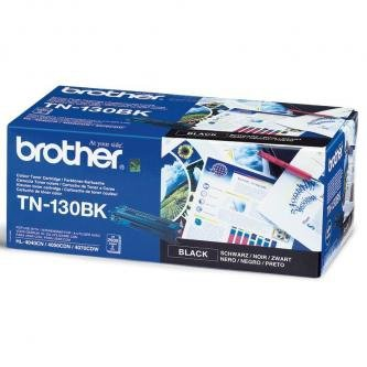 Brother oryginalny toner TN130BK. black. 2500s. Brother HL-4040CN. 4050CDN. DCP-9040CN. 9045CDN. MFC-9440C TN130BK