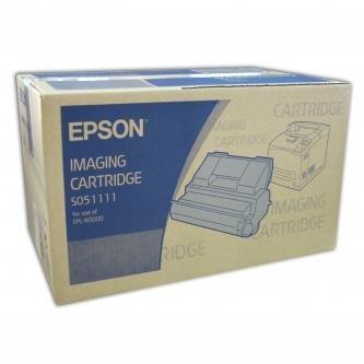 Epson oryginalny toner C13S051111. black. 17000s. Epson EPL-N3000. 3000D. 3000DT. 3000DTS. 3000T C13S051111
