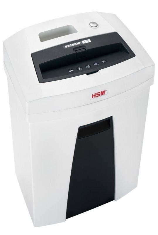 Niszczarka biurowa HSM SECURIO C16 p 3,9 1900111