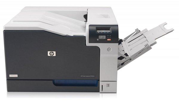 HP Drukarka Color LaserJet CP5225dn 20ppm A3 CE712A#B19