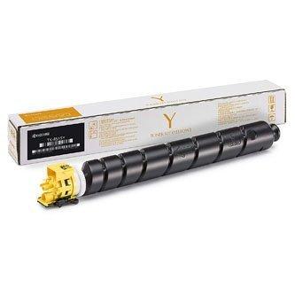 Kyocera oryginalny toner TK-8515Y, yellow, 20000s, 1T02NDANL0, Kyocera TASKalfa 5052ci, TASKalfa 6052ci 1T02NDANL0
