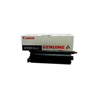 Canon oryginalny toner GP605. black. 33000s. 1390A002. Canon GP-555. 605. 1650g 1390A002