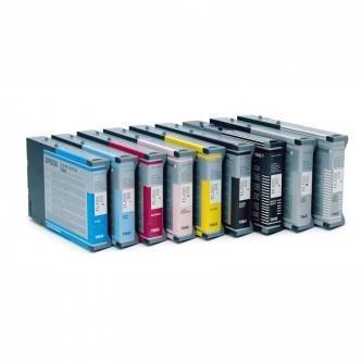 Epson oryginalny wkład atramentowy / tusz C13T543400. yellow. 110ml. Epson Stylus Pro 7600. 9600. PRO 4000 C13T543400