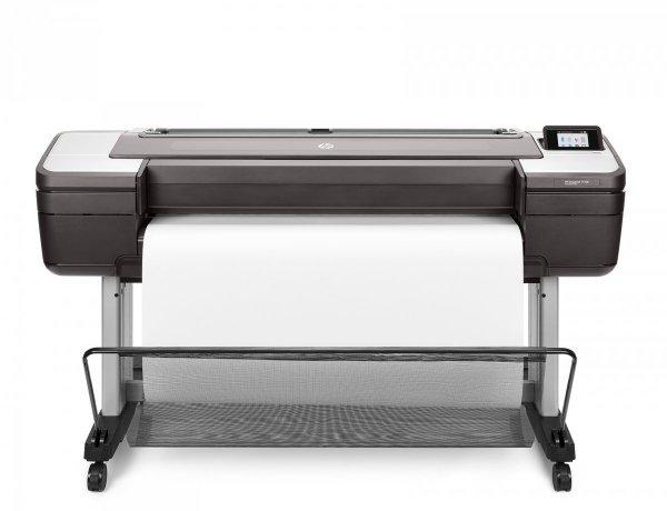 "Ploter A0 do CAD HP DesignJet T1700 44"" [W6B55A] W6B55A#B19"