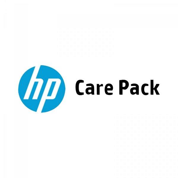 HP Polisa serwisowa 3y Nbd+DMR DsgnJt SD ProScanner HWS U5AC5E