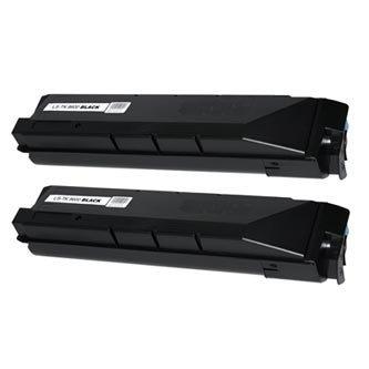 Kyocera Mita oryginalny toner 1T02MN0NLC. black. 30000s. TK-8600K. Kyocera Laser Printer FS-C 8600 1T02MN0NLC