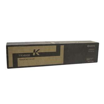 Kyocera Mita oryginalny toner TK8505K. black. 30000s. 1T02LC0NL0. Kyocera Mita TASKalfa 4550CI. 5550CI. 6550CI 1T02LC0NL0