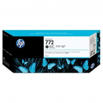 HP oryginalny wkład atramentowy / tusz CN635A, matte black, 300ml, HP CN635A