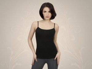 Sofia koszulka czarny