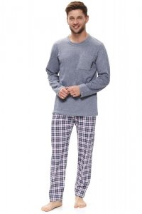 Dn-nightwear PMB.9704 nocna piżama