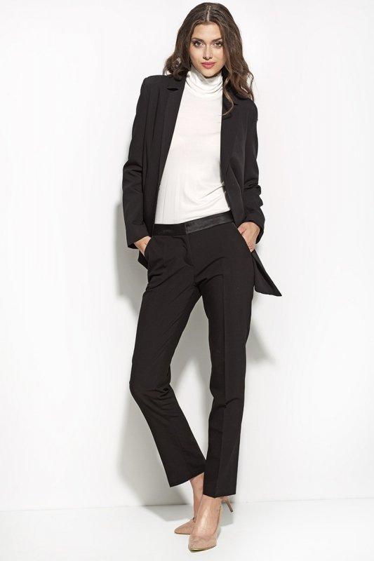 Spodnie - czarny - SD16