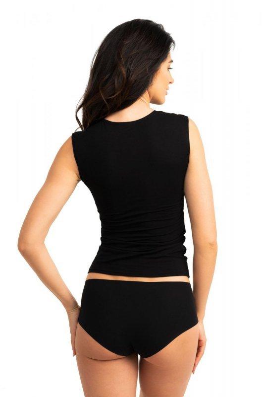 Alessia koszulka czarny