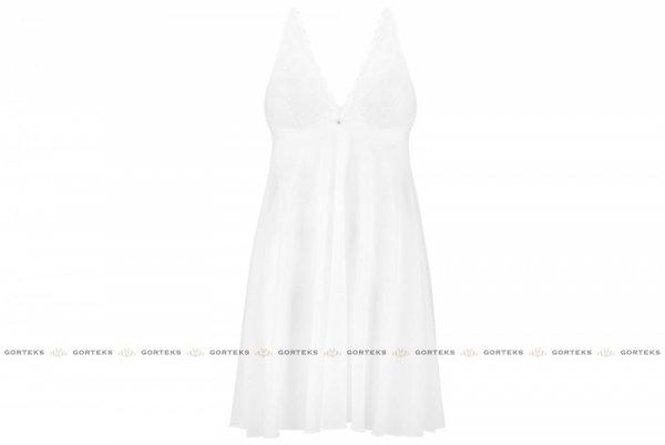 Scarlet/K koszulka biały
