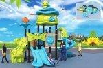 Plac zabaw Bajkowy 10