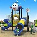 Plac zabaw wiek 3-6 lat