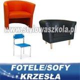 FOTELE/SOFY/KRZESŁA