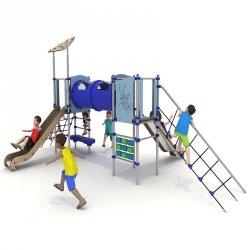 Plac zabaw szkolny 3