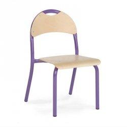 Krzesło przedszkolne, Bolek