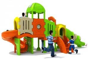 Plac zabaw Kids 13