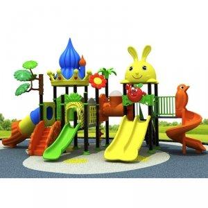 Plac zabaw przedszkolny nr 4